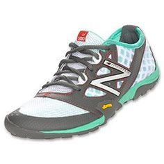 New Balance Minimus Women's Trail Running Shoes