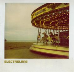 Electrelane - Rock It to the Moon
