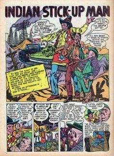 rudy palais crime comic
