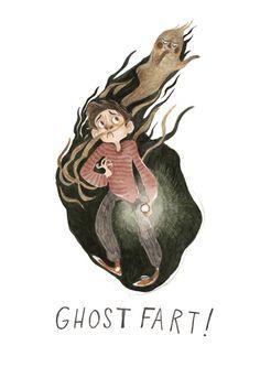Resultado de imagen de emily hughes illustration
