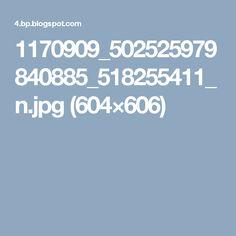 1170909_502525979840885_518255411_n.jpg (604×606)
