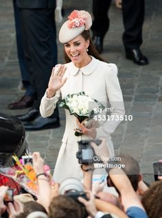 News Photo : Catherine Duchess of Cambridge attends a...