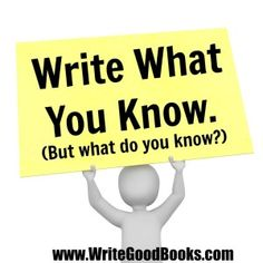"""Is """"Write What You Know"""" solid advice for genre fiction? It depends on how you look at it. Script Writing, Writing Advice, Writing Prompts, Writing Ideas, Creative Writing Classes, Writer Tips, Freelance Writing Jobs, Writers Write, English Lessons"""