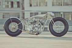 Pipeburn.com | Bringing you the world's best café racers, bobbers and custom motorcycles | Page 2