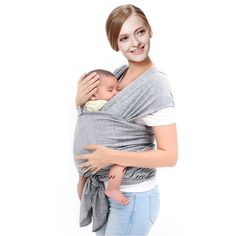 1a58ef2d1 Breathable Ergonomic Baby Carriers For 0-3Y Infant Sling Hipseat Soft  Natural Wrap Carrier Baby Backpack Ring Sling Infant Wrap