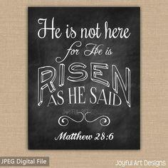 Matthew 28:6 - Google Search