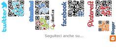 Follow us...  Seguici su...