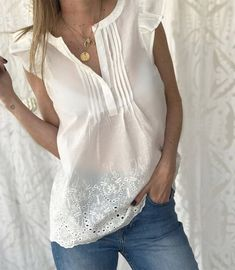 Clothes with attitude, Casual Outfits, Summer Outfits, Fashion Outfits, White Boho Dress, Moda Outfits, Wardrobe Makeover, Mode Style, Everyday Outfits, Fashion 2020
