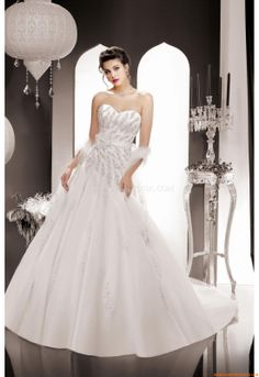 Abiti da Sposa Kelly Star KS 146-16 2014