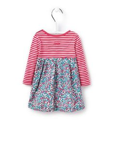 For the littlest of little girls look no further than Little Joules' collection of baby girls' clothes. Joules Uk, Mini Things, 18 Months, Polka Dot Top, Little Girls, Girl Outfits, Coat, Christmas, Baby