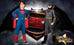 Lançamento do ano! FantasiasCarol! Fantasia SuperMan e Fantasia Batman Infantil Longa - Batman vs Superman por apenas...  SuperMan -> https://www.fantasiascarol.com.br/prod,idloja,25984,idproduto,5204045,fantasia-infantil-super-herois-fantasia-super-homem---superman-infantil-longa-std---batman-vs-superman  Batman -> https://www.fantasiascarol.com.br/prod,idloja,25984,idproduto,5204023,fantasia-infantil-super-herois-fantasia-batman-infantil-longa-std---batman-vs-superman