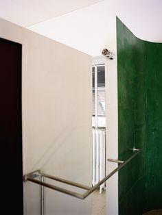 Inside Eileen Gray's Modernist Haven, #E1027