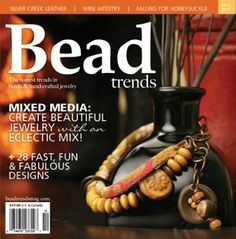Bead Trends Magazine Oct 2011   Northridge Publishing