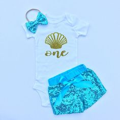 Excited to share the latest addition to my shop: birthday outfit/Sequin shorts/firts birthday outfit/birthday one onesie/glitter baby shorts/pink baby shorts Sequin Outfit, Sequin Shorts, Boho Shorts, Cake Smash Outfit Girl, White Leotard, Sequin Fabric, Blue Glitter, Short Girls, Leotards
