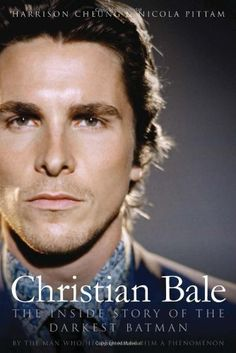 Christian Bale: The Inside Story of the Darkest Batman by Harrison Cheung. $10.85. Publisher: BenBella Books (May 29, 2012). Publication: May 29, 2012. Author: Harrison Cheung. Save 32%!