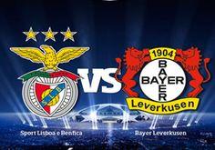 O Benfica empatou 0-0 contra o Bayer Leverkusen na 6ª jornada da fase de grupos da Liga dos Campeões, jogo que se realizou no dia 9 de Dezembro de 2014.
