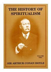 One of Conan Doyle's works on spiritualism.