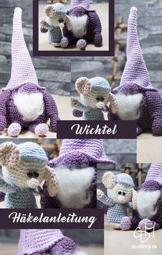 126 Besten Häkeln Bilder Auf Pinterest Crochet Dolls Yarns Und