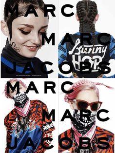 Mit seinem Castingaufruf #CastmeMarc hatte Marc Jacobs für ordentlich Aufruhr in der Modelwelt gesorgt. Jetzt können wir endlich das