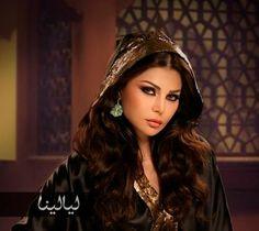 Haifaa....Middle East Barbie