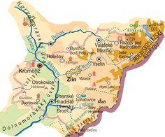 Zlínský kraj Learning, Travel, Viajes, Studying, Destinations, Teaching, Traveling, Trips, Onderwijs