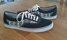 Vans Shoes || cute