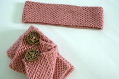 Knit leg warmers for girl hand knit leg warmers by BambinoStore