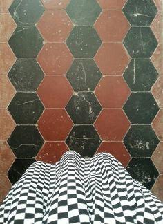 Tropea. Geometricamente.