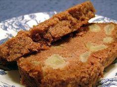 Penzey's Apple Bread