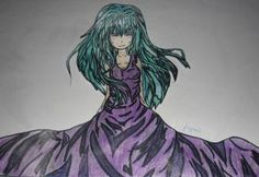 anime by jagawi Worlds Largest, Deviantart, Traditional, Artist, Anime, Artists, Anime Shows, Anime Music, Anima And Animus