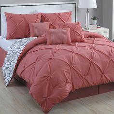 Found it at Wayfair - Essex 6 Piece Comforter Set