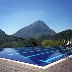 Ich will zurück  #italy #lefayspa #lefay #lefayresort #pool #lagodigarda #summer #goodtimes
