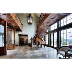 Introducing the Eagle's Nest Estate on San Juan Island listed for $25 million.  MLS: 818297