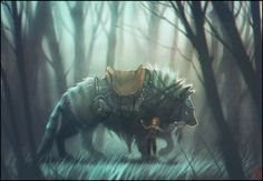 wolf by GaudiBuendia | NOT OUR ART - Please click artwork for source | WRITING INSPIRATION for Dungeons and Dragons DND Pathfinder PFRPG Warhammer 40k Star Wars Shadowrun Call of Cthulhu and other d20 roleplaying fantasy science fiction scifi horror location equipment monster character game design | Create your own RPG Books w/ www.rpgbard.com