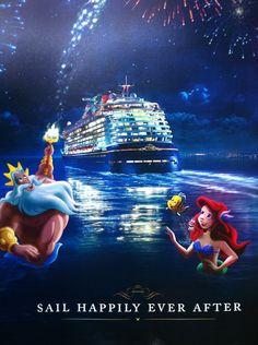 Disney's Dream Cruise