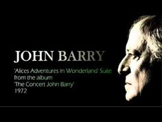 JOHN BARRY  'Alice's Adventures In Wonderland' Suite sf