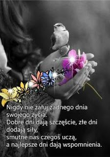 Dla Kazdego Cytaty In 2020 Mommy Quotes Inspirational Words Life Lessons