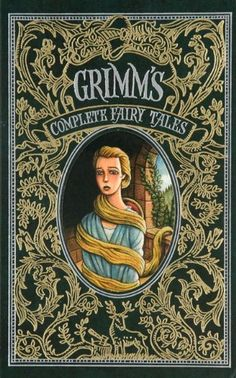 Grimm's Complete Fairy Tales (Barnes & Noble Leatherbound Classic Collection) by Brothers Grimm http://www.amazon.co.uk/dp/1435141865/ref=cm_sw_r_pi_dp_2Zrmvb0S6W0A3