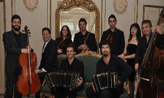 LA RADIO BLOG: Orquesta Bahía Blanca Tango Y Su Primer Año