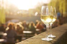 Weinverkostung in Hamburg  - miomente.de