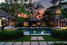 Villa Kedidi | 3 bedrooms villa | Canggu