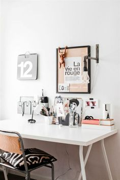 Blush Home Decor