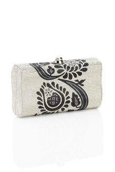 Judith Leiber Evening Clutch Get some of the best discounts on designer apparel at luxlu.com.