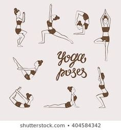 Chair Yoga Invites You To Find Mobility In A Way That Is Soft And Gentle But Also Really Supportive And Beneficial 770 In 2020 Yoga Cartoon Chair Pose Yoga Chair Pose