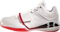 Under Armour Men's UA Micro G Bloodline Basketball Shoes