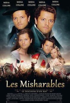 Les Misharables truly the best movie in 2016