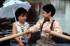 Así lucen hoy Alfalfa Darla y todo el elenco de The Little Rascals