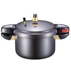 NEW Poongnyun Mega Pearl alluminium Pressure Cooker MGPC-16C