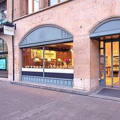 Filiale | Läderach – chocolatier suisse, Marktplatz, +41 61 261 54 47