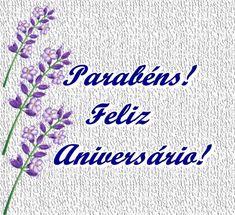 Mensagem de aniversário Happy Day, Happy Birthday, Birthday Ideas, Congratulations, Lettering, Quotes, Monsters, America, Happy Birthday Sms